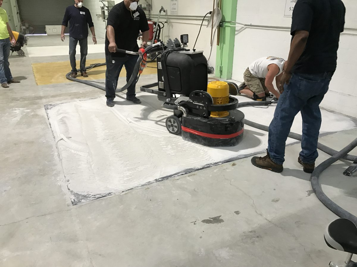 Training - Pure Floor Systems